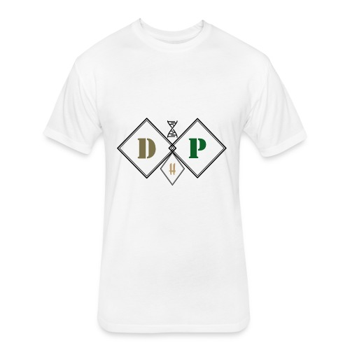 Adobe Spark - Fitted Cotton/Poly T-Shirt by Next Level
