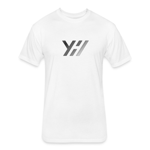YHDesigns - Fitted Cotton/Poly T-Shirt by Next Level