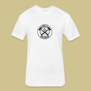 JakesBlueCollar - Fitted Cotton/Poly T-Shirt by Next Level