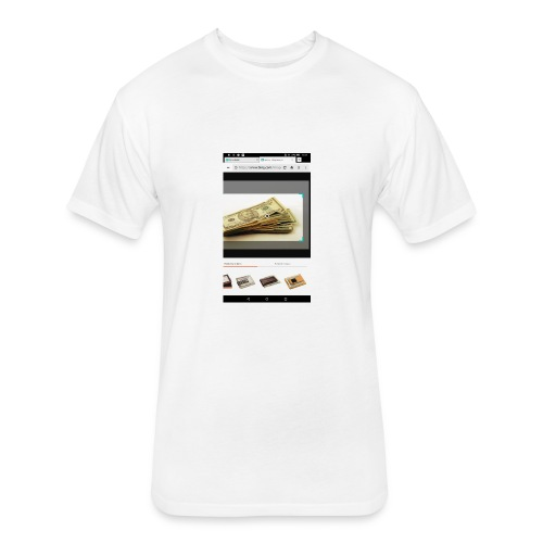 Screenshot 2018 08 14 10 23 38 - Fitted Cotton/Poly T-Shirt by Next Level