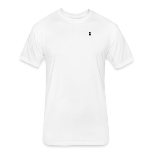 thumbnail png - Fitted Cotton/Poly T-Shirt by Next Level
