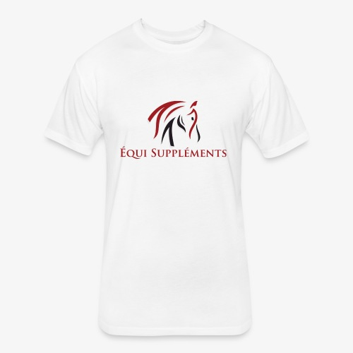 Équi Suppléments - Fitted Cotton/Poly T-Shirt by Next Level