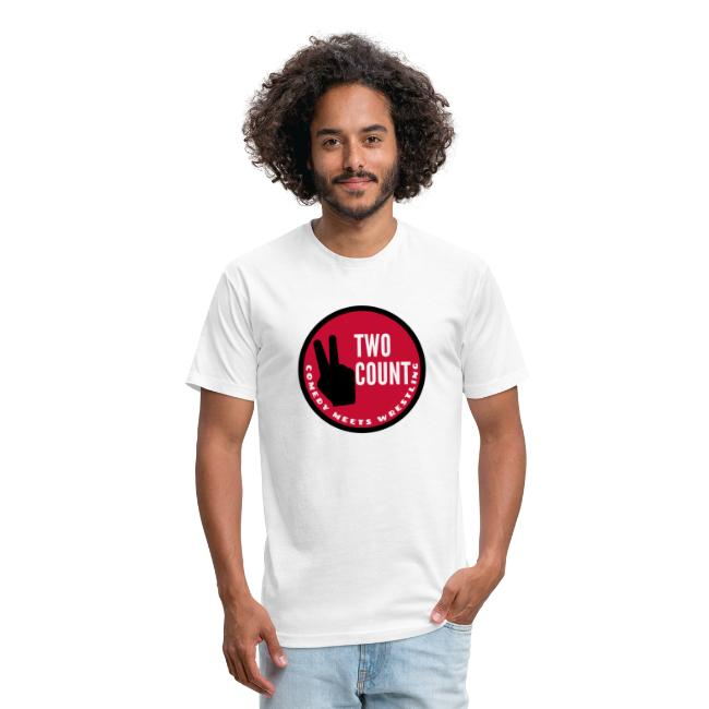 The Two Count Show Shirt