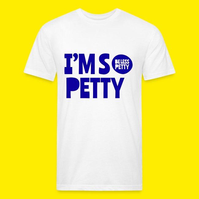I'm So Petty Royal Blue