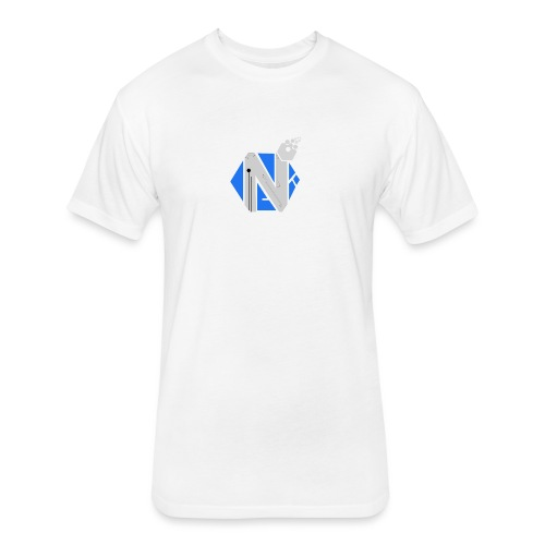 NLS Special Edition - Fitted Cotton/Poly T-Shirt by Next Level