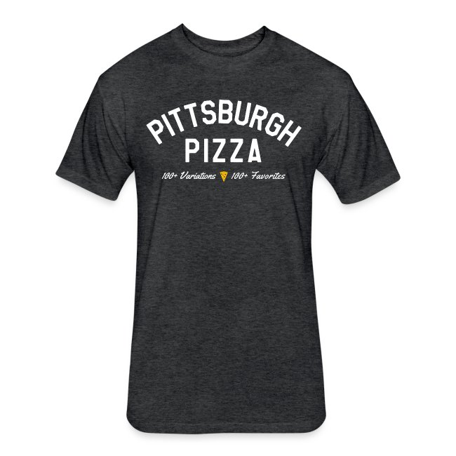 Pittsburgh Pizza