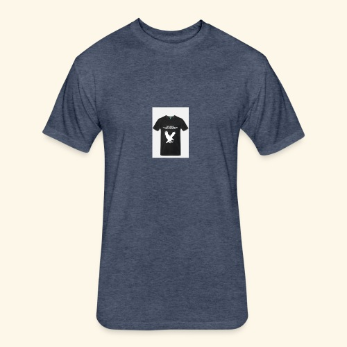 Best t shirt ever - Fitted Cotton/Poly T-Shirt by Next Level