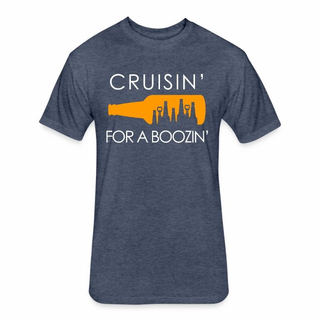 Crusin' For A Boozin' T-Shirt