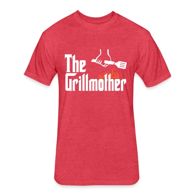 The Grillmother