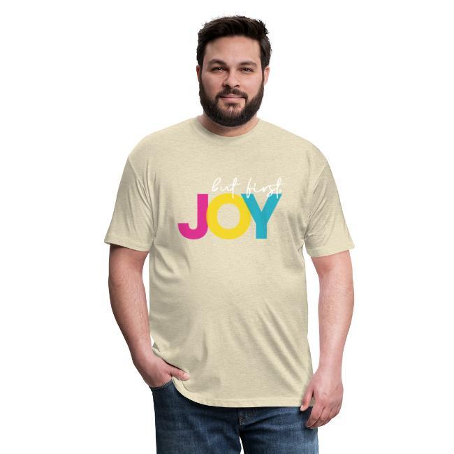 But First, Joy Merch