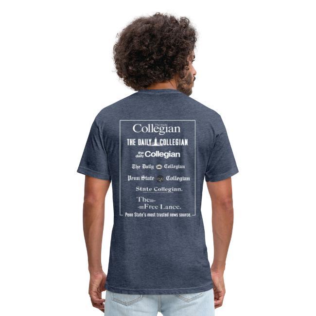 James Building T-shirt