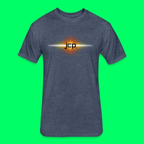 JCP 2K20 merchandise - Fitted Cotton/Poly T-Shirt by Next Level