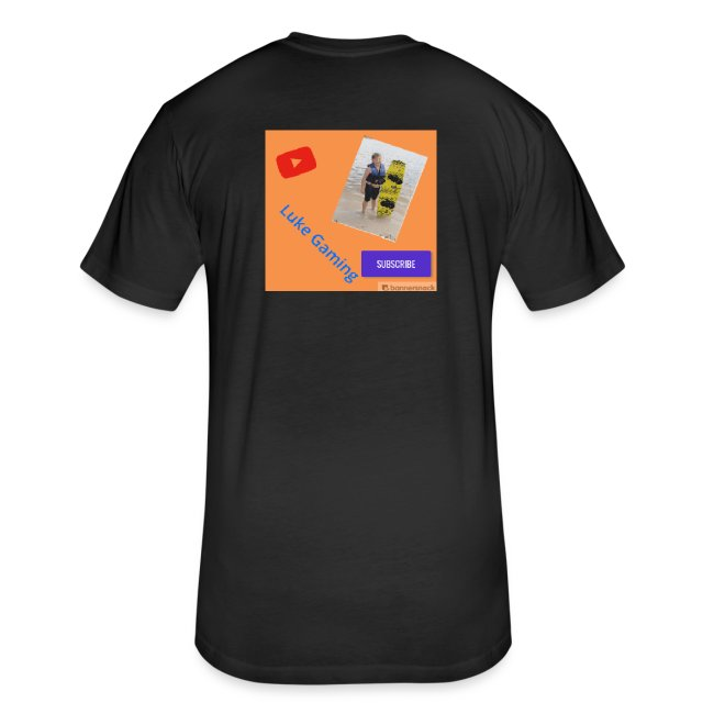 Luke Gaming T-Shirt