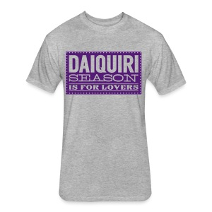 Daiquiri Season 2017 Edition - Fitted Cotton/Poly T-Shirt by Next Level