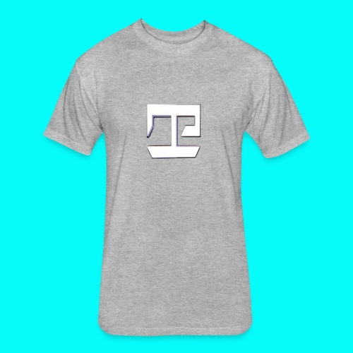 EVoL Swoozie Basic Player - Fitted Cotton/Poly T-Shirt by Next Level