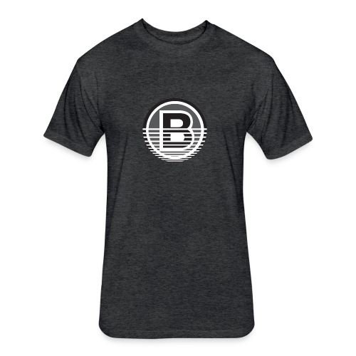 Backloggery/How to Beat - Fitted Cotton/Poly T-Shirt by Next Level