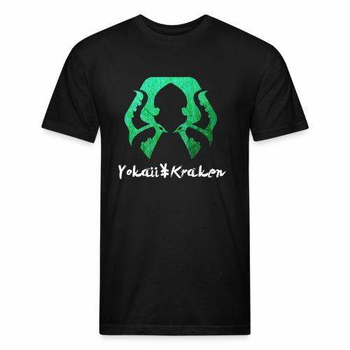 Collection Competition - T-shirt ajusté poly/coton pour hommes