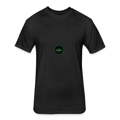 aa3d8a1c 1511 4e8d b9a2 bc892df97edc profile image - Fitted Cotton/Poly T-Shirt by Next Level