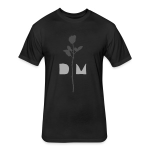 DM 2 original hi res - Fitted Cotton/Poly T-Shirt by Next Level