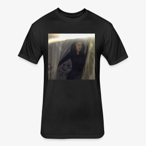 No More 2017 merch (LIMITED EDITION) - Fitted Cotton/Poly T-Shirt by Next Level