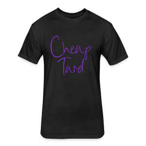 Cheap Tard Collection - Fitted Cotton/Poly T-Shirt by Next Level