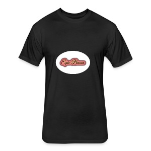 Epic Bacon - Fitted Cotton/Poly T-Shirt by Next Level