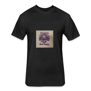 IMG_20161003_150906 - Fitted Cotton/Poly T-Shirt by Next Level