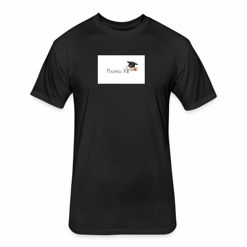 promotion 13 - Fitted Cotton/Poly T-Shirt by Next Level