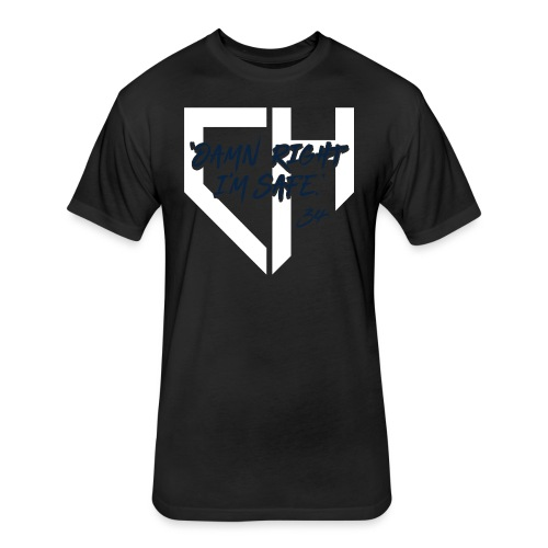 Cardinals_DRIS - Fitted Cotton/Poly T-Shirt by Next Level