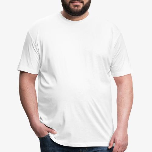 myceliaX - Fitted Cotton/Poly T-Shirt by Next Level