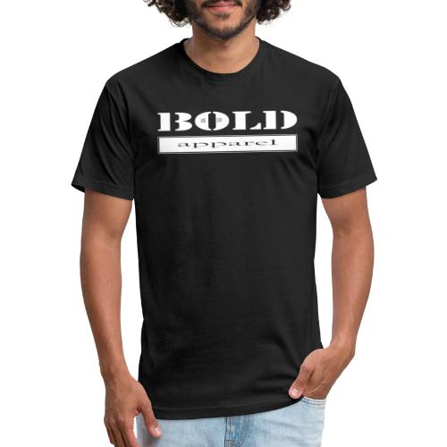 bold clothing apparel est..... 2010 - Fitted Cotton/Poly T-Shirt by Next Level