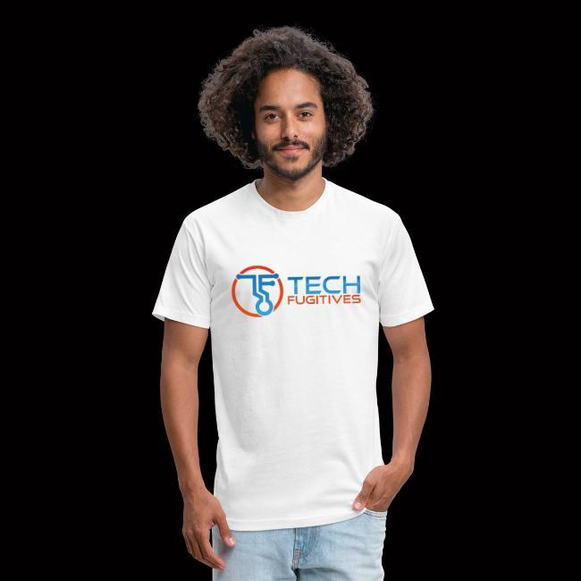 Tech Fugitives Logo T's and Gear