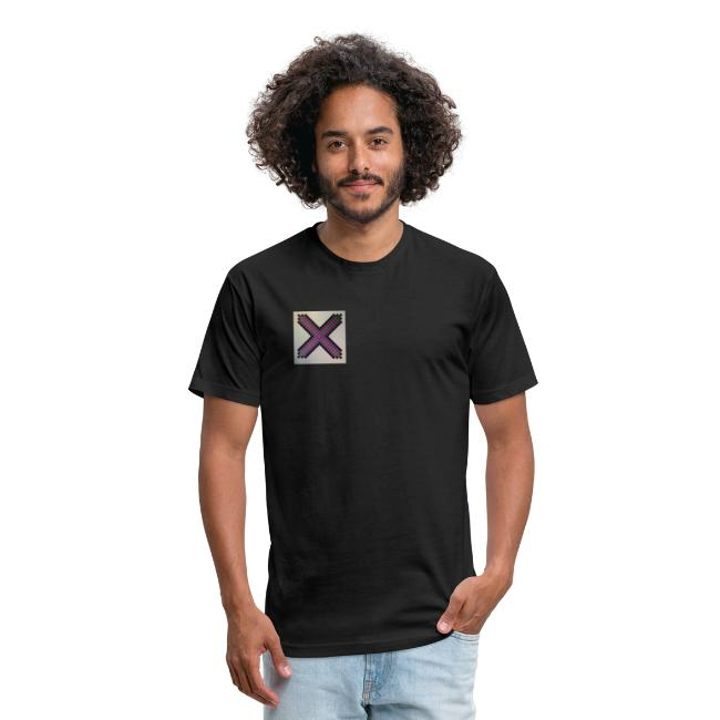 Purple XaRo