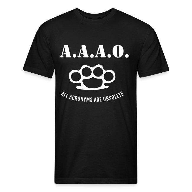 A.A.A.O.