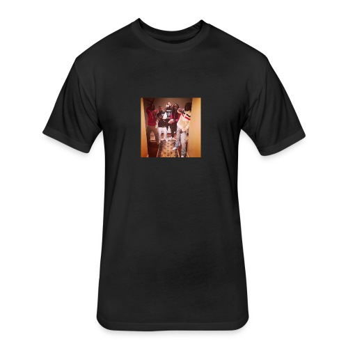 13310472_101408503615729_5088830691398909274_n - Fitted Cotton/Poly T-Shirt by Next Level