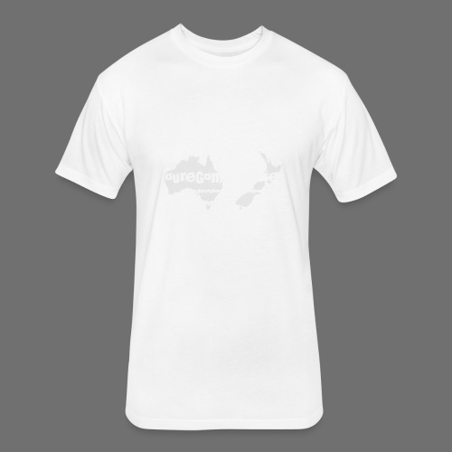 #youreGonnaNoticeUs - Fitted Cotton/Poly T-Shirt by Next Level