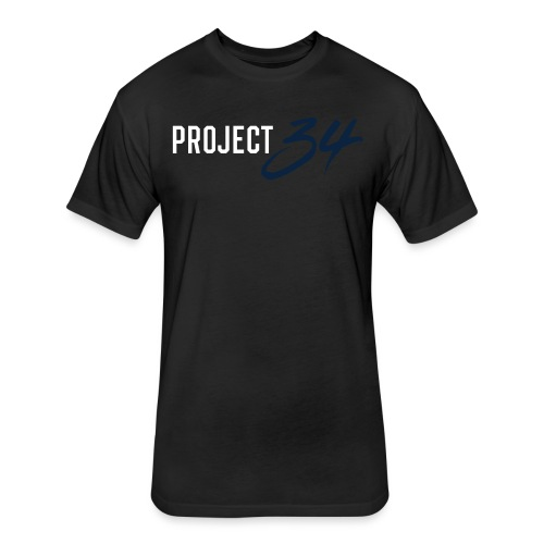 Cardinals_Project 34 - Fitted Cotton/Poly T-Shirt by Next Level