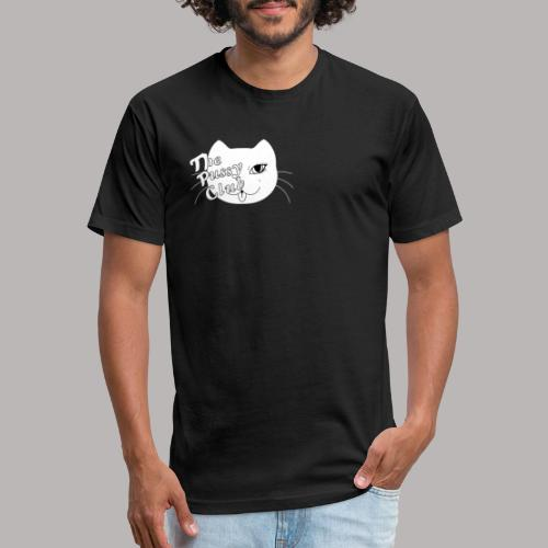 Club Combo - Fitted Cotton/Poly T-Shirt by Next Level