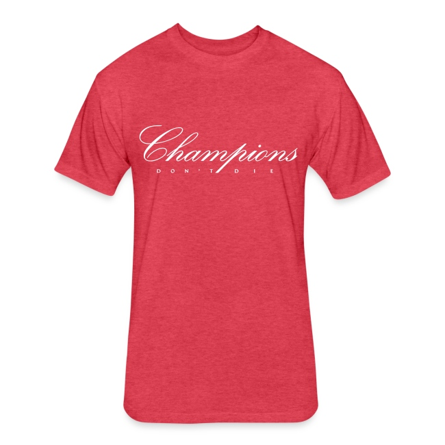 Champions Red