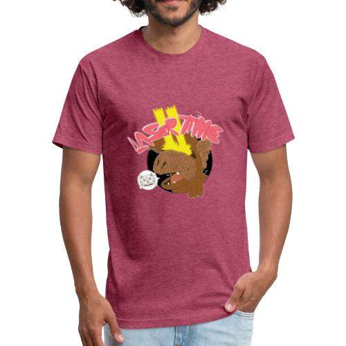 This Guy... - Fitted Cotton/Poly T-Shirt by Next Level