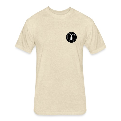 The Good Life - Fitted Cotton/Poly T-Shirt by Next Level