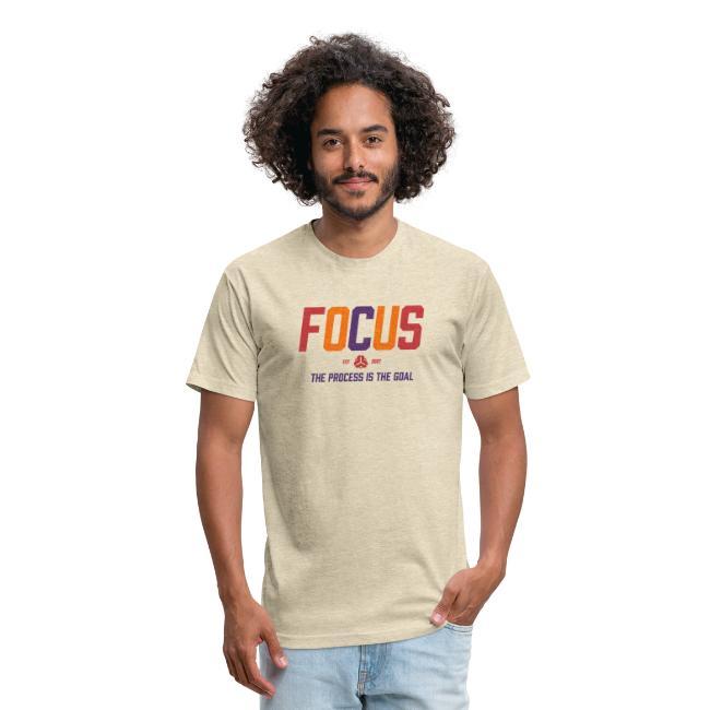 FOCUS - in TechniColor