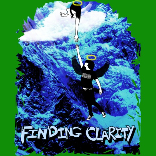 Listen to the fishing voices - Unisex Tri-Blend Hoodie Shirt