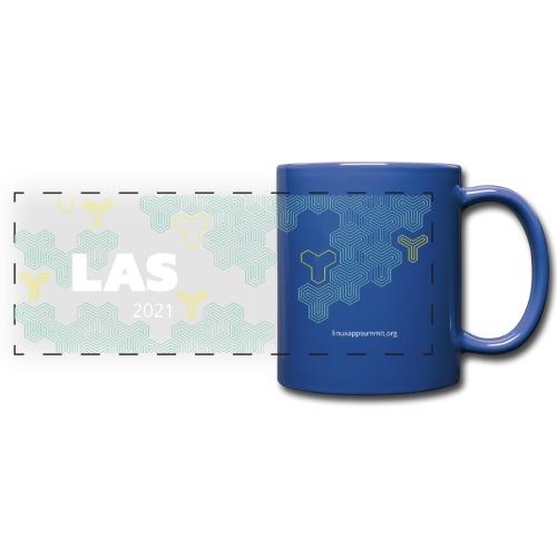 LAS Mug - Full Color Panoramic Mug
