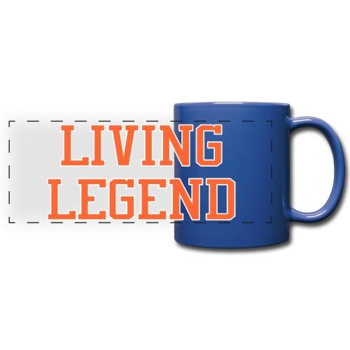 Living Legend - Full Color Panoramic Mug