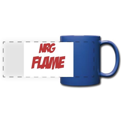 FLAME - Full Color Panoramic Mug
