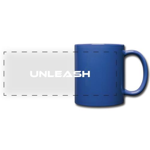 Unleash - Full Color Panoramic Mug