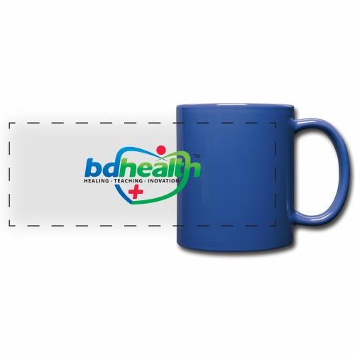 Medical Care - Full Color Panoramic Mug