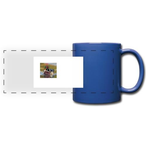 duck_life - Full Color Panoramic Mug