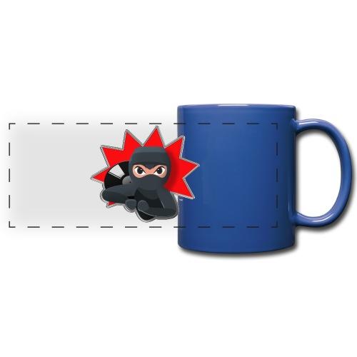 MERACHKA ICON LOGO - Full Color Panoramic Mug